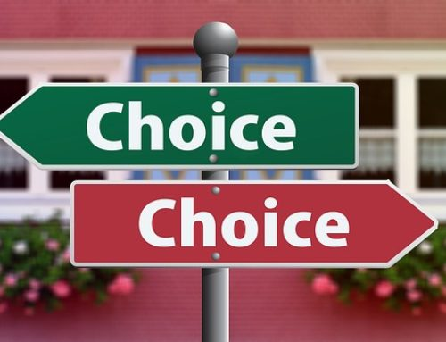 Health Tip of the Week: Better Health Begins with Small Choices