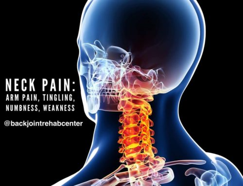 Neck Pain? Stiff Neck? Causes, Symptoms & Treatments
